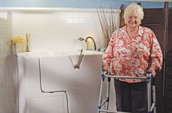 Bathing Systems for Seniors by Dream Baths of Alabama, LLC