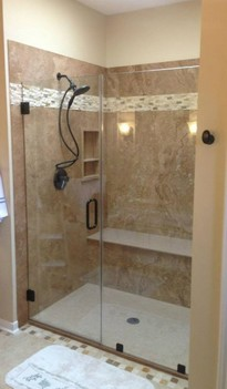 Shower Remodel & Installation