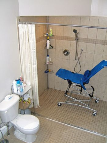 Senior Care Bathing Solutions