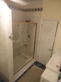 Before, During & After Bathroom Remodeling in Northport, AL (1)