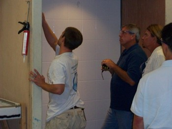 Bathroom Shower Installation in Birmingham, AL