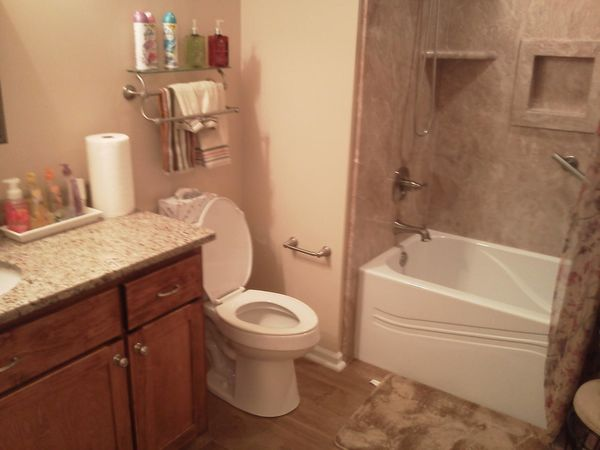 ... Bathroom Remodeling In Deatsville, AL (3)