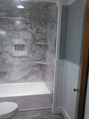 Bathroom Remodel by Dream Baths of Alabama (6)
