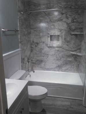 Bathroom Remodel by Dream Baths of Alabama (1)