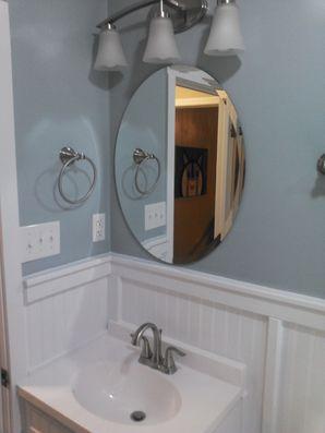 Photos By Dream Baths Of Alabama LLC - Bathroom remodel mobile al