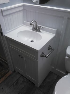 Bathroom Remodel by Dream Baths of Alabama (5)