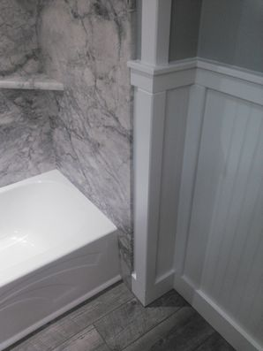 Bathroom Remodel by Dream Baths of Alabama (9)