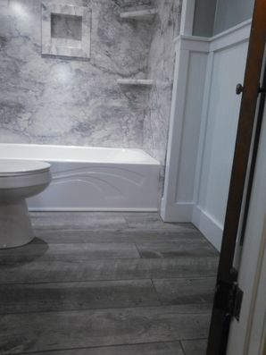 Bathroom Remodel by Dream Baths of Alabama (7)
