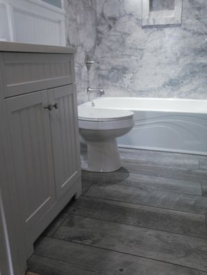 Bathroom Remodel by Dream Baths of Alabama (3)
