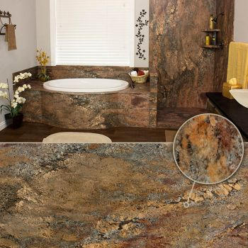 Dream Baths of Alabama, LLC color options for walk in tubs
