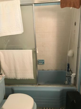 Before & After Shower Installation in Montgomery, AL (1)