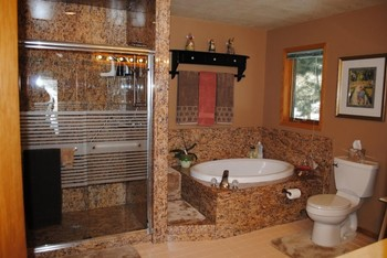 Complete Bathroom Remodel in Heflin, AL