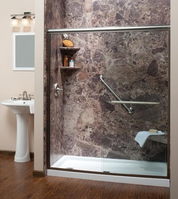Shower Remodel in Birmingham, AL